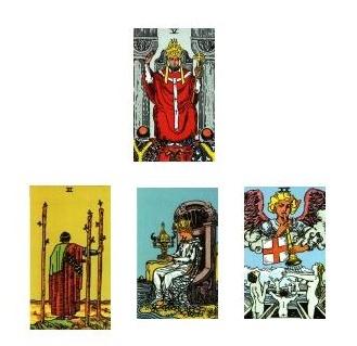 Tarot reading 1-11-11 pt2