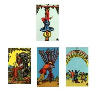 Tarot Reading 01-15-11b