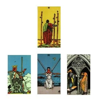 Tarot reading 1-17-2011b