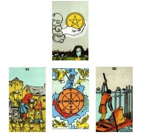 Tarot Reading for 10-12-24