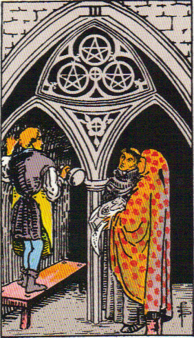 Tarot Readings for You for October 11, 2013 Friday(c