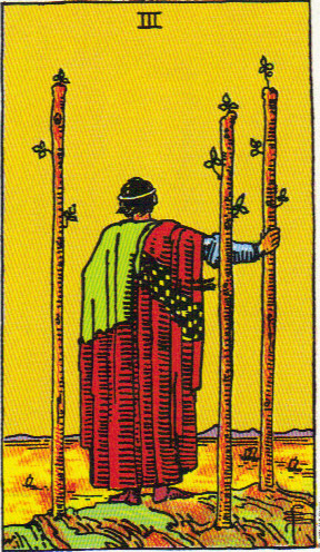 Tarot Readings for You for November 23, 2013 Saturday