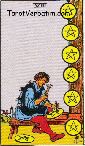 Tarot Readings for You for October 28-29, 2019 Monday-Tuesday©