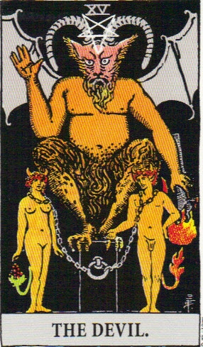 Tarot Readings for You for January 9, 2014 Thursday