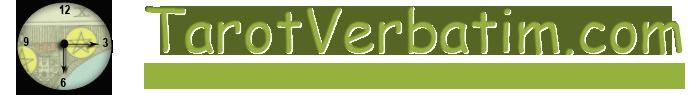 TarotVerbatim.com